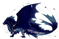 Achylos Ref by prophecywings