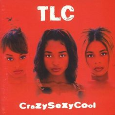 333 Reasons Why Being a 90s girl rocked our Jellies Off.  Haha.  This TLC album was so good!  So good indeed that I had it on cassette tape.  Haha.