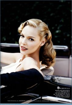 kathryn heigle hairstyles - Bing Images