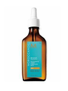 Moroccanoil Dry Scalp Treatment | allure.com