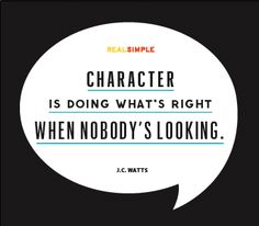 Love this daily quote from Real Simple quotes Simple Quotes, Great Quotes, Quotes To Live By, Great Words, Wise Words, Quotable Quotes, True Quotes, Daily Thoughts, Inspirational Thoughts