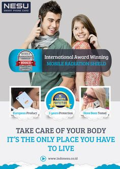 NESU Smart Phone Card