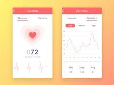 Heart Rate Monitor Vadim Gromov