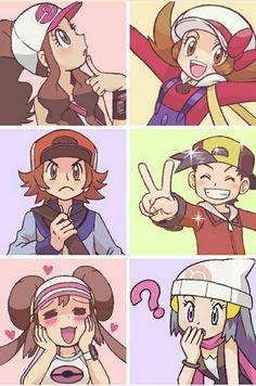 N Pokemon, Pokemon Fire Red, Pokemon Trainer Red, Pokemon People, Pokemon Ships, Black Pokemon, Pikachu, Pokemon Fan Art, Pokemon Adventures Manga