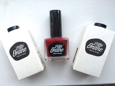 packaging for nail polish - Google Search