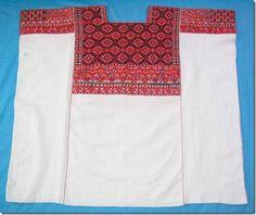 Textiles de San Andrés Larráinzar, Chiapas