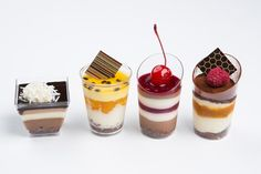 Mon Amour Series - DeToni Patisserie and Bakery Mon Amour