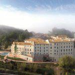 Hotel Alhama de Aragón
