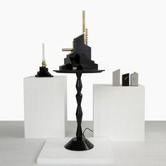 Modern Times by Johannes Tjernberg & Rasmus Malbert - Dezeen
