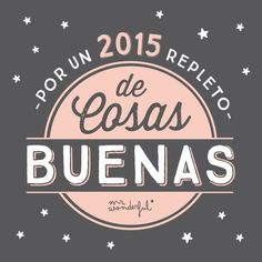 Deseos bellos 2015