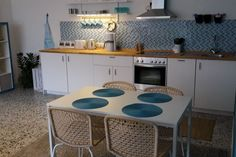 Ferienwohnung Goldfisch - Apartments zur Miete in Hohenfelde