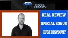 The Evil Traffic Magician Review and Huge Bonus|The Evil Traffic Magician Live Demo