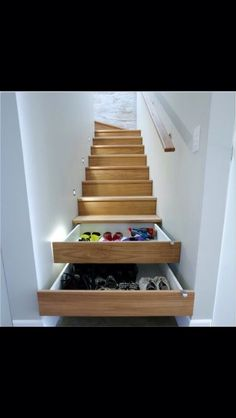 Added Storage, Amazing Idea!