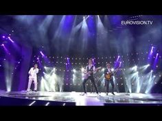 ▶ 3JS - Never Alone (The Netherlands) - Live - 2011 Eurovision Song Contest 2nd Semi Final - YouTube