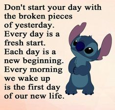 ok stitch thank you this is inspiring