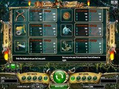 #Ghost_Pirates_slot online and without registration.
