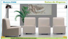 Imágenes sillones salas de espera.   Muebles y sillas de oficina.