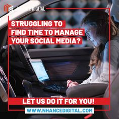 We know how time consuming managing your Social Media platforms can be. We take over this responsibility for your business, allowing you to focus all of your time on providing a quality service to your customers. #digitalagency #DigitalMarketingAgency #DigitalMarketing #digitalstrategist #digitalmarketer #DigitalCoach Seo Manager, Management Company, To Focus, Platforms, Digital Marketing, No Response, Social Media, Business, Store