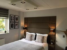 Bedroom interieur design