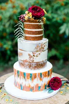 Bohemian Wedding Inspiration in Phoenix, Arizona