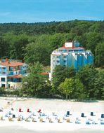Strandhotel Bansin