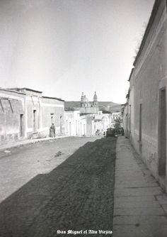 Calle de San Miguel el Alto Jalisco Mexico  11