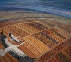 Ukrainian Art.