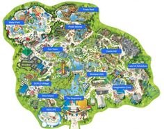 Legoland California: Strategies for a Great Day