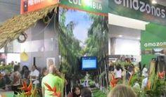 En Colombia: Cuba participa en la Vitrina Turística ANATO. La Vitrina Turística ANATO 2013, que se celebra en Corferias, Bogotá, desde este miércoles y hasta el 1 de marzo, servirá a Cuba para promocionar próximos eventos como el dedicado al turismo de naturaleza, Turnat; el Campeonato Mundial de Fotografía Subacuática y el Torneo de Golf Copa Montecristo, además de la Feria Internacional de Turismo, FITCUBA 2013, del 7 al 10 de mayo en Varadero.