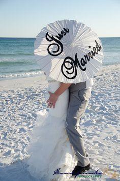 Beach Wedding Photos Beach Wedding Destin Beach Wedding Destin Photographer Photo By Sandprints Photography Perfect Wedding, Dream Wedding, Wedding Day, Wedding Tips, Wedding Planning, Wedding Photography Poses, Wedding Poses, Beach Wedding Decorations, Beach Weddings