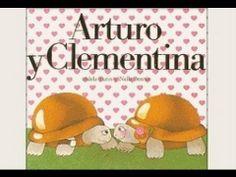 Arturo e Clementina de Adela Turin e Nella Bosnia, unha magnífica historia para falar da igualdade.