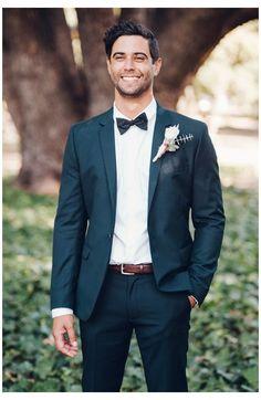 Tuxedo Wedding, Wedding Men, Wedding Suits, Wedding Groom, Mens Outdoor Wedding Attire, Dress Wedding, Wedding Flowers, Asos Wedding, Trendy Wedding