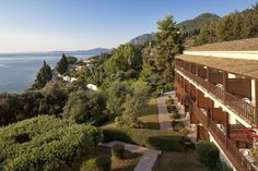 Welcome to Aeolos Corfu Beach Resort. One of the most beautiful Beach Resorts in Corfu, surrounded by gardens and the infinite blue of the Ionian Sea. Corfu Beaches, Beach Hotels, Beach Resorts, Most Beautiful Beaches, Top Destinations, City Break, East Coast, Places Ive Been