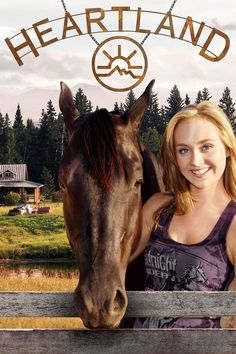 Heartland (2007– )  - Stars: Amber Marshall, Michelle Morgan, Graham Wardle. - A multi-generational saga set in Alberta, Canada and centered on a family getting through life together in both happy and trying times. - DRAMA / FAMILY