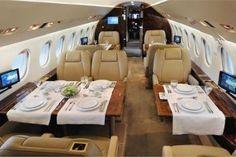Private Jet Travel Guide