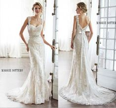 2017 Elegant Lace Mermaid Wedding Dresses with Beaded Sashes Bridal Gowns Backless Sweetheart Trumpet Dresses Vestido De Noiva Sweetheart Wedding Dress, Lace Mermaid Wedding Dress, Lace Wedding, Gown Wedding, Wedding Wear, 2016 Wedding Dresses, Bridal Dresses, Wedding Dress Buttons, Marie
