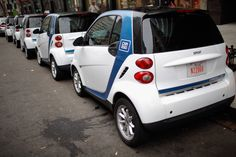 7 questions for the CEO of car2go's North America division (Matt McFarland, The Washington Post, 23 July 2015)