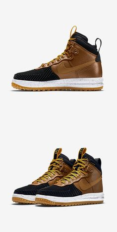 Mens Fashion Shoes, Fashion Boots, Sneakers Fashion, Shoes Men, Chukka Sneakers, Sneaker Boots, Best Sneakers, Sneakers Nike, Soft Baby Shoes