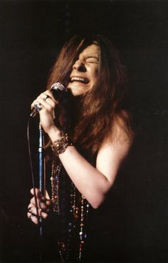 Janis Joplin    (via whambamthankyoumam) Today would have been Janis Joplin's 70th birthday. May she rest in peace.