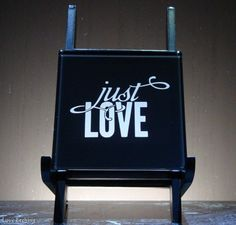 This black etched glass wall tile would look great in just about anyone's decor You are looking at ONE etched glass wall tile It has a 'Just Love' logo etched Etched Wine Glasses, Etched Glass, Glass Etching, Black Wall Tiles, Black Walls, Glass Coffee Mugs, Beer Mugs, Love Logo, Tile Coasters