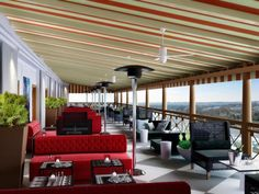 Best 18 Rooftop Bars in Washington, DC