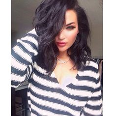 Makeup and hair ❤ ℒℴvℯly