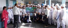 Students of Akal Academy, Kajri participate in Earth Day Celebrations! With the growing number of environmental problems and therefore sensitizing the children about the future global crisis, Akal Academy Kajri Niranjanpur celebrated Earth Day. Read More : Like and Share to hail the efforts !
