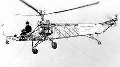 Igor I. Sikorsky's was America's first practical helicopter and the first successful helicopter in the world to perfect the now familiar single main rotor and tail rotor design, Us Military, Military History, Igor Sikorsky, Fixed Wing Aircraft, Focke Wulf, Passenger Aircraft, Design Fails, Flying Boat, Aircraft Design
