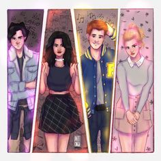 Riverdale fondos 6074592457517 - - Best of Wallpapers for Andriod and ios Memes Riverdale, Kj Apa Riverdale, Riverdale Poster, Riverdale Netflix, Riverdale Archie, Riverdale Aesthetic, Riverdale Funny, Riverdale Comics, Riverdale Halloween Costumes