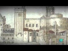 Sobre la Catedral de Santiago de Compostela: 'El Camino de Santiago'.