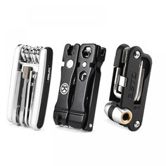Bicycle Handy Multifunction Repair Tool Kit, Free shipping option to most countries worldwide, secured payment and money back guarantee. 10% discount for loyal customers. For best shopping experience visit us, trainedtools.com Bicycle Tools, Bicycle Maintenance, Tool Kit, Aluminium Alloy, Mtb, Ebay, Chain, Game