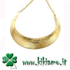 Kikiamo Franchising Accessori Moda Borse Bijoux......Collezione Collane