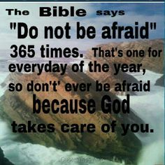God is on control !!!