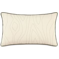 You'll love the Dawson Lumbar Pillow at Wayfair - Great Deals on all Décor & Pillows products with Free Shipping on most stuff, even the big stuff.
